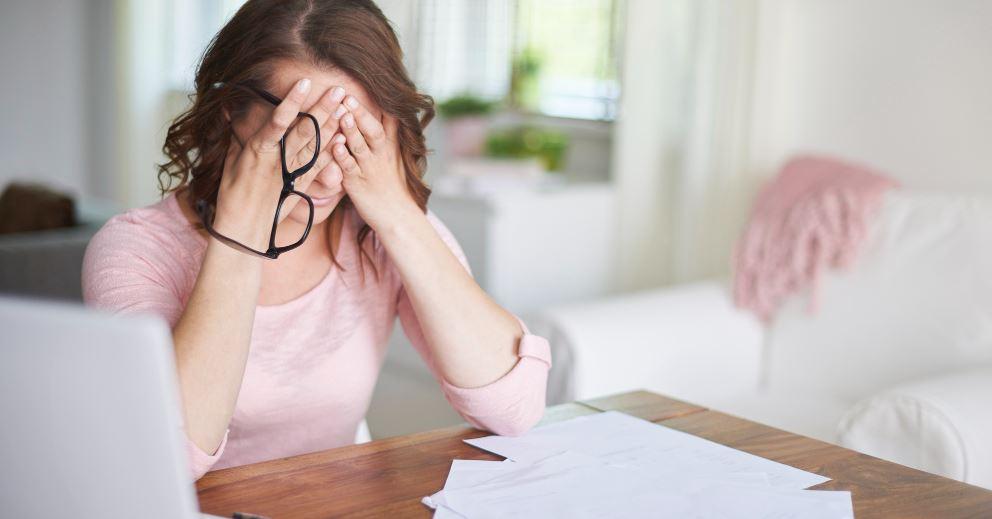 Werken zonder Stress